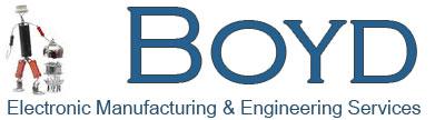 Boyd Manufacturing